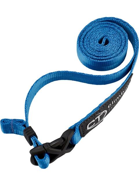 Climbing Technology Clippy Evo Torba na kredę i magnezję niebieski